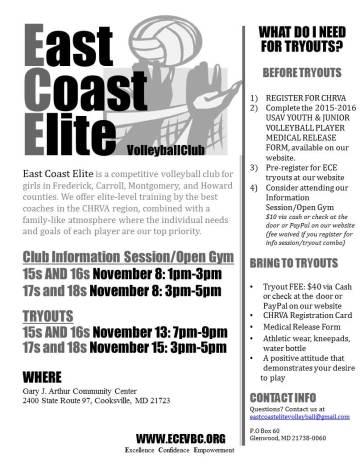 ECE Tryouts Flyer 2015 v2