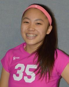 Jenny Song